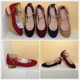 giày búp bê zara mua sắm online Giày dép nữ