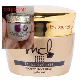 .Kem phấn MCL Miracle Whitening Day Cream SPF60 PA mua sắm online Phụ kiện, Mỹ phẩm nữ