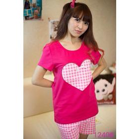 bộ đồ mặc nhà pink mua sắm online Thời trang Nữ