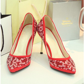 Giầy cao gót Hàn Quốc D3 24228 mua sắm online Giày dép nữ