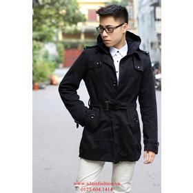 áo khoác nam mua sắm online Thời trang Nam