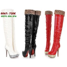 G067 mua sắm online Giày dép nữ