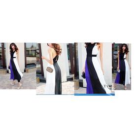 váy voan maxi mua sắm online Thời trang Nữ