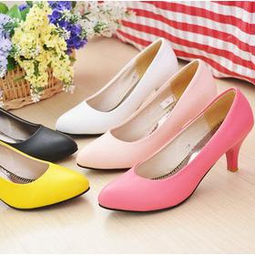 BW002 mua sắm online Giày dép nữ
