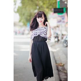 SM 01 đen mua sắm online Thời trang Nữ