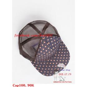 Mũ Nam, Mũ Lưỡi Trai, Mũ Len Nam, Mũ Nỉ Nam, Mũ Nam Hàn Quốc mua sắm online Phụ kiện nam