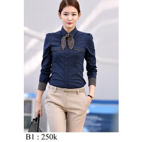 Áo đủ màu đủ Size mua sắm online Thời trang Nữ