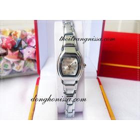 Đồng hồ lắc tay Renos nữ - NU425 mua sắm online Phụ kiện, Mỹ phẩm nữ