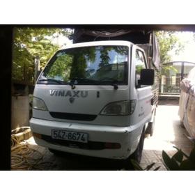 bán xe tải Vinaxuki 550kg mua sắm online Xe tải cũ