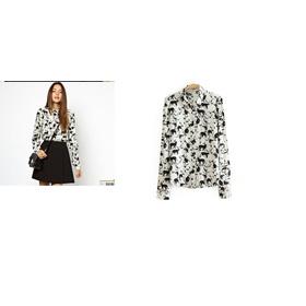 áo sơ mi vải lanh mua sắm online Thời trang Nữ