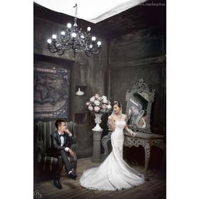 váy cưới mua sắm online Dịch vụ thời trang