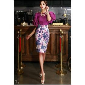 Chân váy Hàn Quốc Dint SK810 mua sắm online Thời trang Nữ