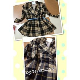 áo khoác dạ bigsize mua sắm online Thời trang Nữ