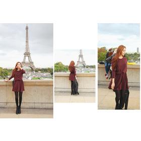 váy cotton mua sắm online Thời trang Nữ