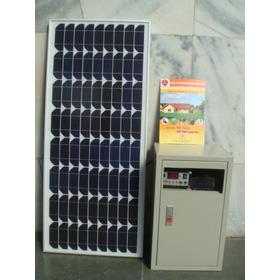 Bộ phát điện năng lượng mặt trời mua sắm online Điện máy