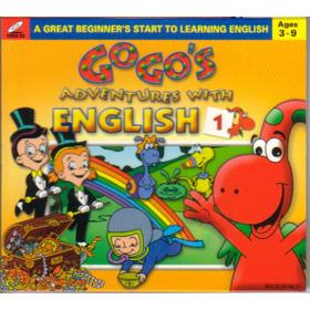 Gogo\\\\\\\\\\\\\\\s adventure with english mua sắm online Sách, DVD/ VCD