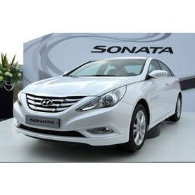 Hyundai Sonata 2012 mua sắm online Xe hơi