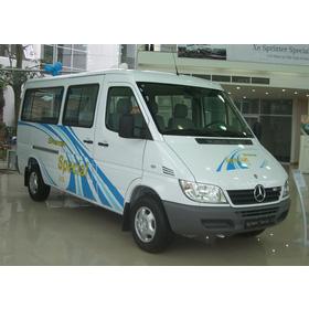 Mercedes Sprinter 313 mua sắm online Xe hơi