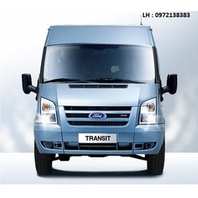 Ford Transit 2012 mua sắm online Xe khách, chuyên dụng