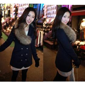 áo măng tô mua sắm online Thời trang Nữ