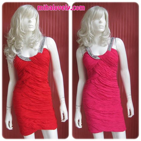 Đầm mua sắm online Thời trang Nữ