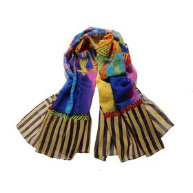 Khăn sarong mua sắm online Thời trang Nữ
