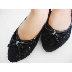 Lưới 2 lớp mua sắm online Giày dép nữ