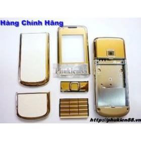 vỏ nokia 8800 arte gold mua sắm online Linh/ Phụ kiện điện thoại