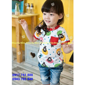 Áo phông gấu xù nữ mua sắm online Thời trang, Phụ kiện