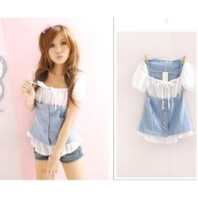 DN01 mua sắm online Thời trang Nữ
