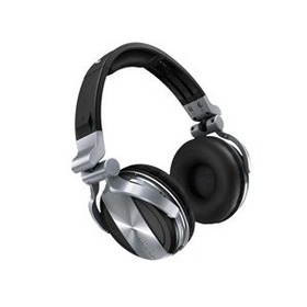 Pioneer HDJ-1500-S Professional DJ Headphones - Deep Silver mua sắm online Kỹ thuật số