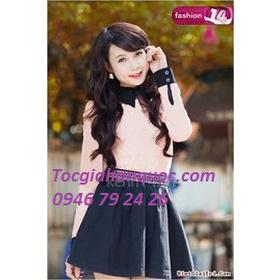 Tóc bộ Nữ Hàn quốc E224/33 mua sắm online Chăm sóc sắc đẹp