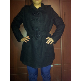 áo khoác dạ mua sắm online Thời trang Nữ