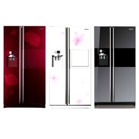 Tư vấn nhà phân phối Tủ Lạnh Side By Side tại Hà Nội mua sắm online Điện máy