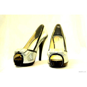Dolly cao gót ánh bạc mua sắm online Giày dép nữ