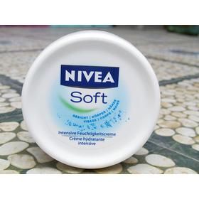 Kem dưỡng toàn thân Nivea Soft mua sắm online Phụ kiện, Mỹ phẩm nữ