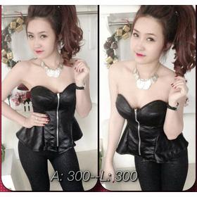 Set áo ống cúp ngực, quần tregging S19 mua sắm online Thời trang Nữ