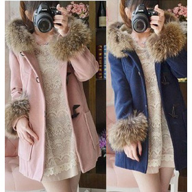 áo dạ 2 lớp mua sắm online Thời trang Nữ