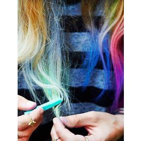 Phấn nhuộm tóc Highlight Korea mua sắm online Phụ kiện, Mỹ phẩm nữ