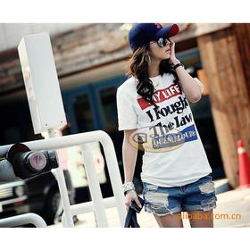 áo phông hè nữ hàn quốc mua sắm online Thời trang Nữ