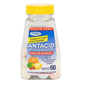 Assured Antacid with Calcium mua sắm online Phụ kiện, Mỹ phẩm nữ