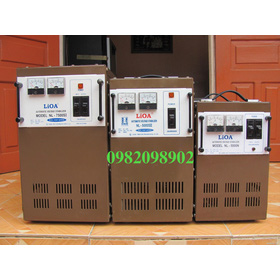 lioa 7,5kva 90-250 mua sắm online Điện máy
