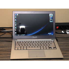 Bán gấp Asus Zenbook UX21-Core i7 2677M, Ram 4G, SSD 64G, Màn hình 11,6inch, bảo hành 3tháng mua sắm online Laptop và Máy tính