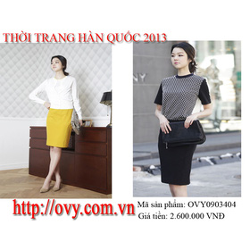 Thời Trang OVY mua sắm online Thời trang Nữ