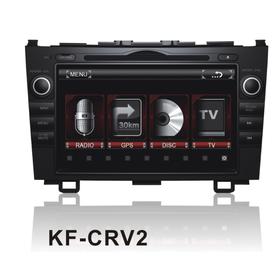 Đầu DVD motevo Kungfu Honda CRV mua sắm online Phụ tùng, Phụ kiện Ô tô