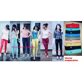 QUẦN MOUSSY XUẤT NHẬT XỊN mua sắm online Thời trang Nữ