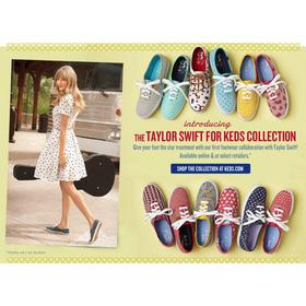 Giày Keds mua sắm online Giày dép nữ