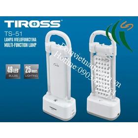 Đèn tự sạc điện& tích điện gia dụng mua sắm online Điện máy