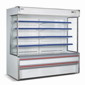 Tủ siêu thị hoa quả LFG mua sắm online Điện máy