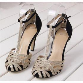 Cao gót mua sắm online Giày dép nữ